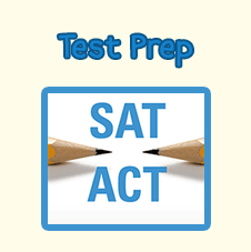 Test prep tutoring service